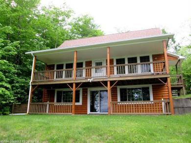 997 Davis Rd, Ebeemee Twp, Maine 04414