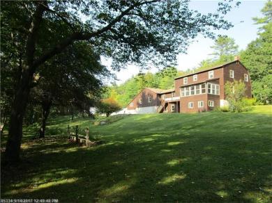 248 Spec Pond Rd, Porter, Maine 04068