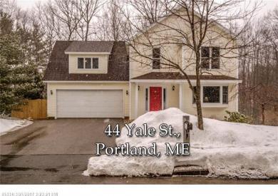 44 Yale St, Portland, Maine 04103