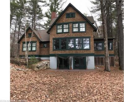 Photo of 117 Mountain View Dr, Acton, Maine 04001