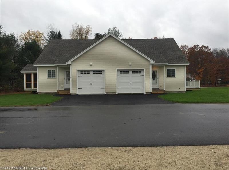 1 Matinicus Way 13, Windham, Maine 04062