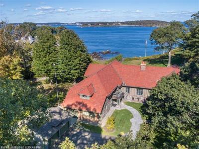 Photo of 900 Shore Rd, Cape Elizabeth, Maine 04107