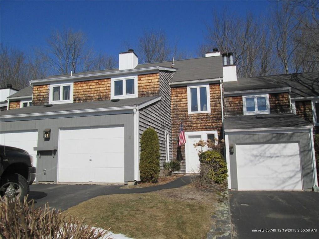 21 Cammock 21, Scarborough, Maine 04074