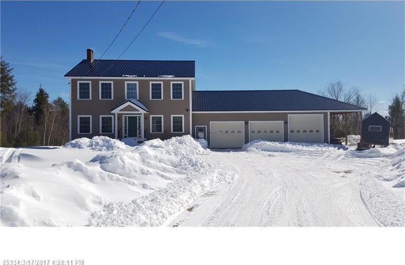 42 Lombardo Dr, Bridgton, Maine 04009