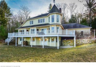 Photo of 519 Clarks Woods Rd, Lyman, Maine 04002