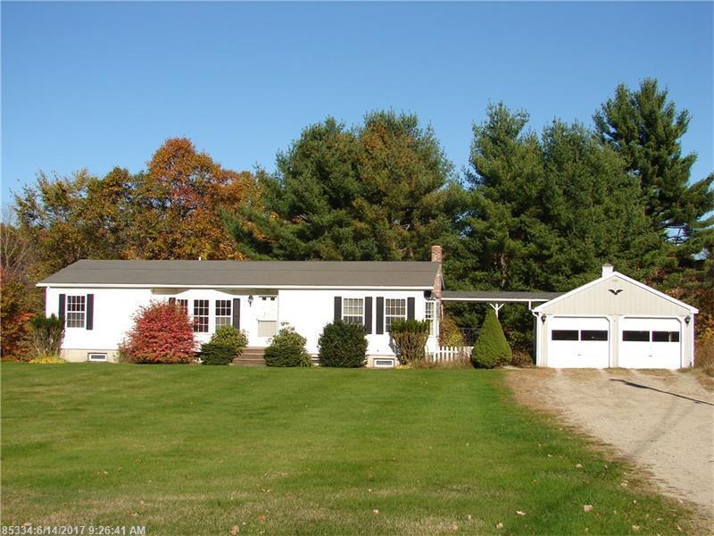 1342b Intervale Rd, New Gloucester, Maine 04260