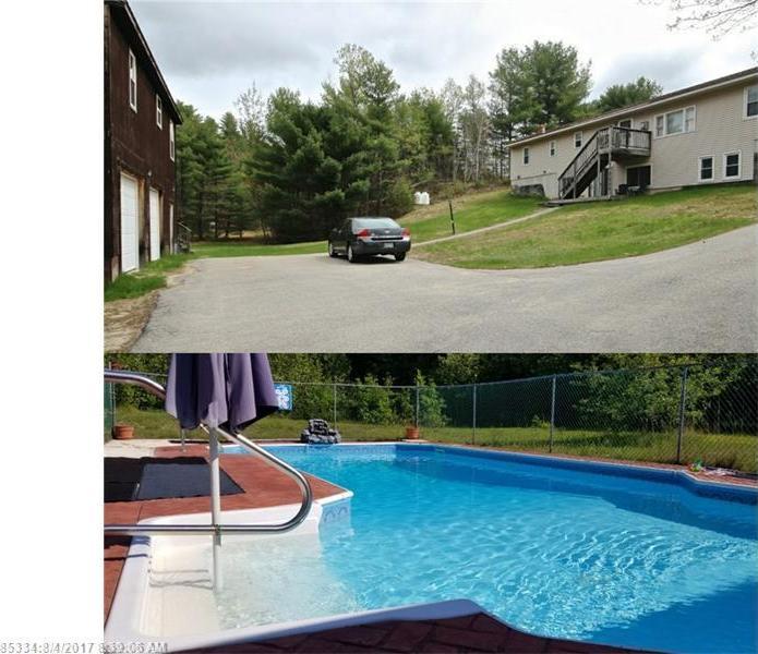 21 Hillside Ave, Casco, Maine 04015