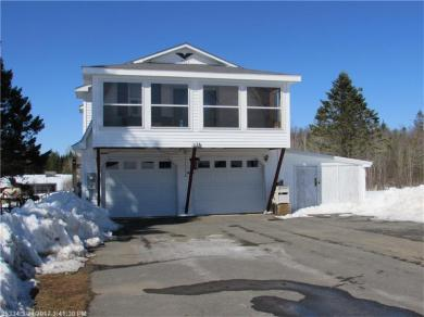 1124 Exeter Rd, Exeter, Maine 04435