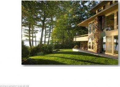 30 Woodland Shore Dr, Naples, Maine 04055