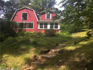 454 Sokokis Trl, Waterboro, Maine 04030