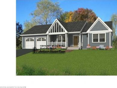 8 Connor Dr 8, Wells, Maine 04090