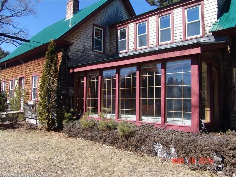 169 Pigeon Brook Rd, Baldwin, Maine 04091