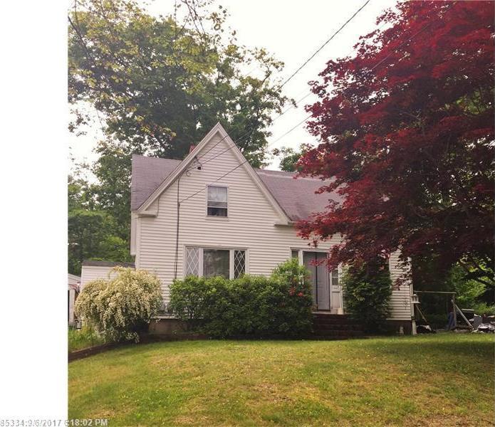 490 Harpswell Rd, Brunswick, Maine 04011