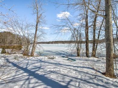 60 Pleasant Pond Ln, Litchfield, Maine 04350