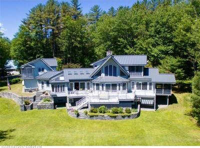 Photo of 17 Point Rd, Wilton, Maine 04294