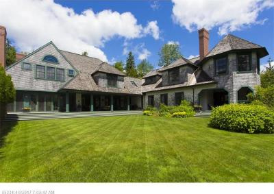 Photo of 26 Harborside Road, Northeast Harbor, Mount Desert, Maine 04662