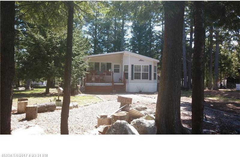 1225 Fox Cir, Casco, Maine 04015