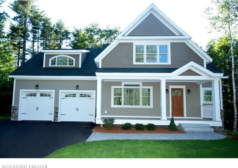 207 Blackstrap Rd, Falmouth, Maine 04105