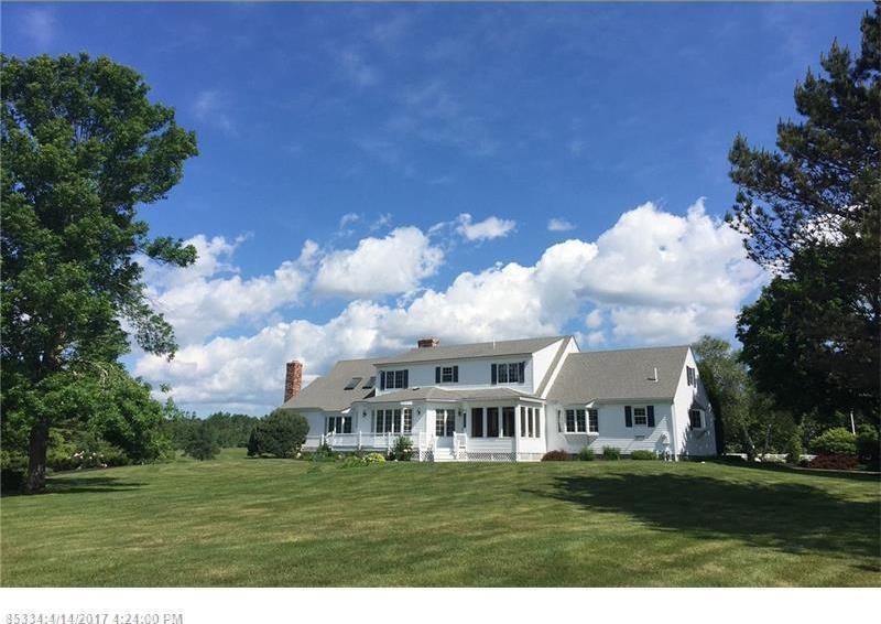 228 Greely Rd, Cumberland, Maine 04021