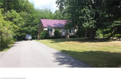 58 Allen St, Wilton, Maine 04294
