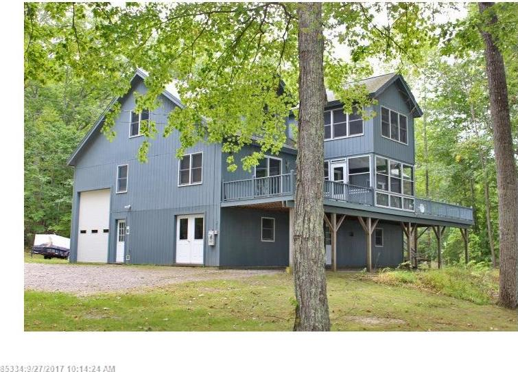 mls 1302216 6 winslow dr lincolnville maine 04849