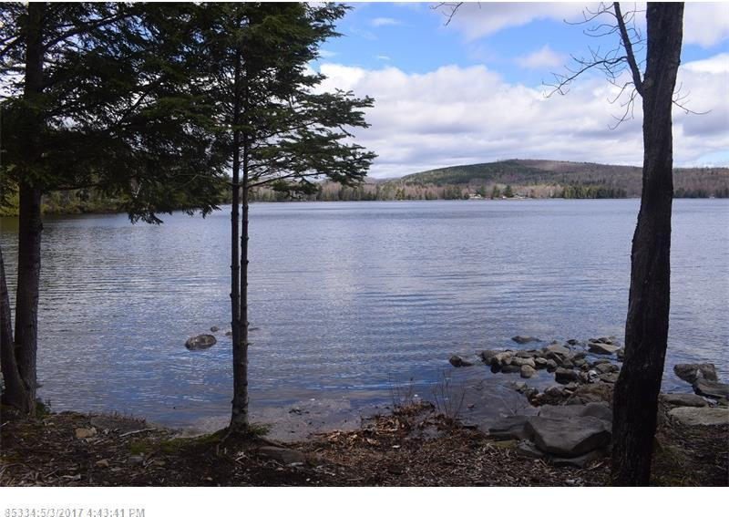 M10 L20-16 Lockwood Terrace Dr, Embden, Maine 04958