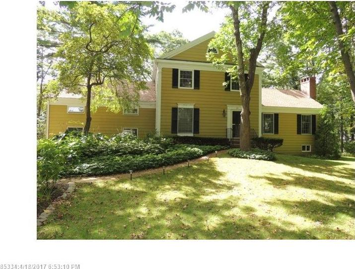 63 South Maine St, Kennebunkport, Maine 04040