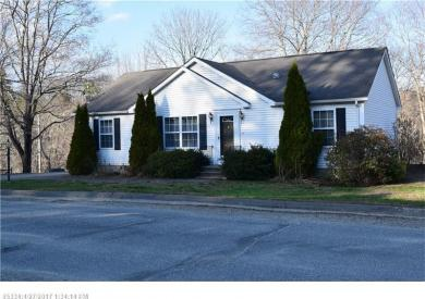 29 Grant St, Ellsworth, Maine 04605