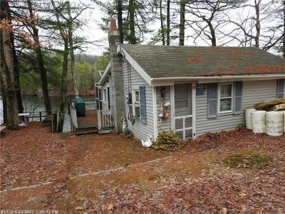 Photo of 389 Brownfield Rd, Porter, Maine 04068