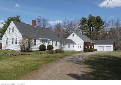 Photo of 43 Prospect Hill Rd, Lebanon, Maine 04027