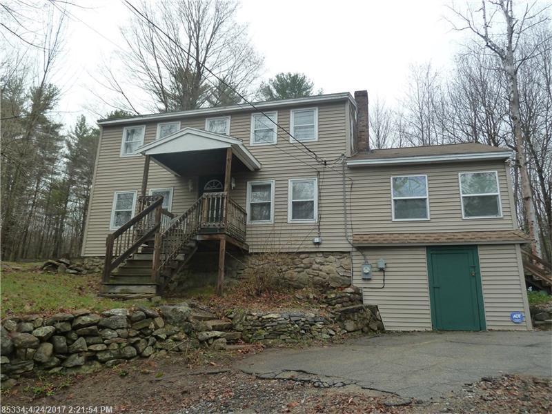 148 Naples Rd, Harrison, Maine 04040