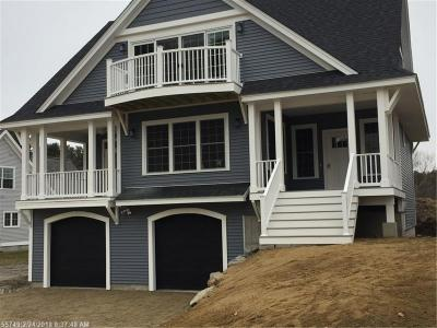 Photo of Lot 1 Cottage Way 1, Kittery, Maine 03904