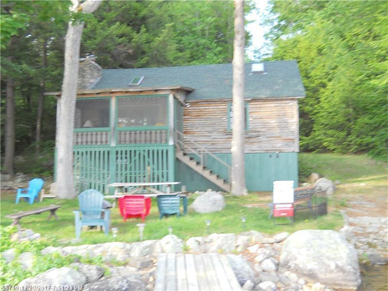 11 Galric Dr, Harrison, Maine 04040