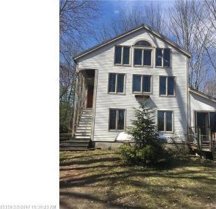265 Greenacre Rd, Lincolnville, Maine 04849