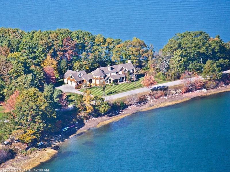 280 Sea Meadows Ln, Yarmouth, Maine 04096