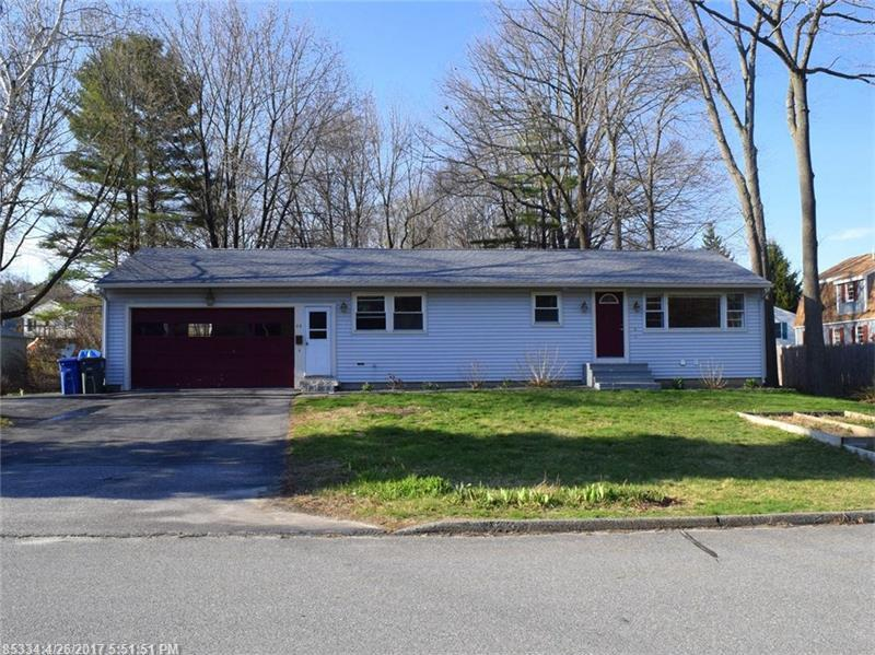 Property For Sale Westbrook Maine