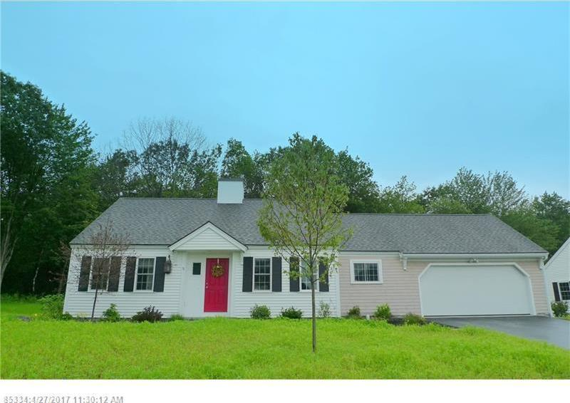 5 Bexhill (lot 39) Way 39, South Portland, Maine 04106