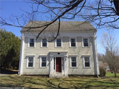 50 Green St, Thomaston, Maine 04861