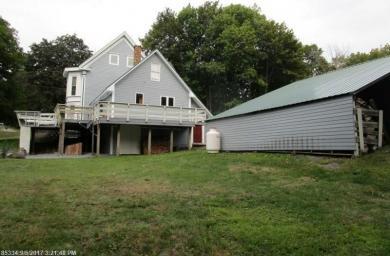 236 Winthrop Center Rd, Winthrop, Maine 04364