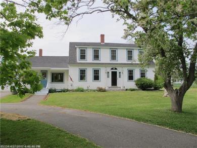 40 Main St, Stockton Springs, Maine 04981