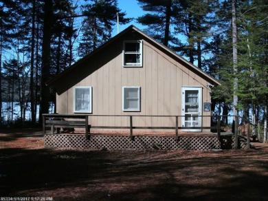 9999 Public Lands Location W 6w, Adamstown Twp, Maine 04964