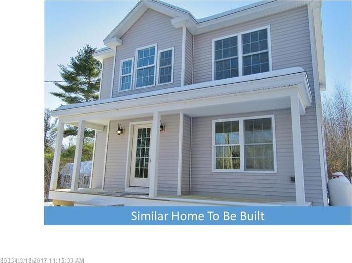 26 Stillwater Lot #3 Dr, Westbrook, Maine 04092