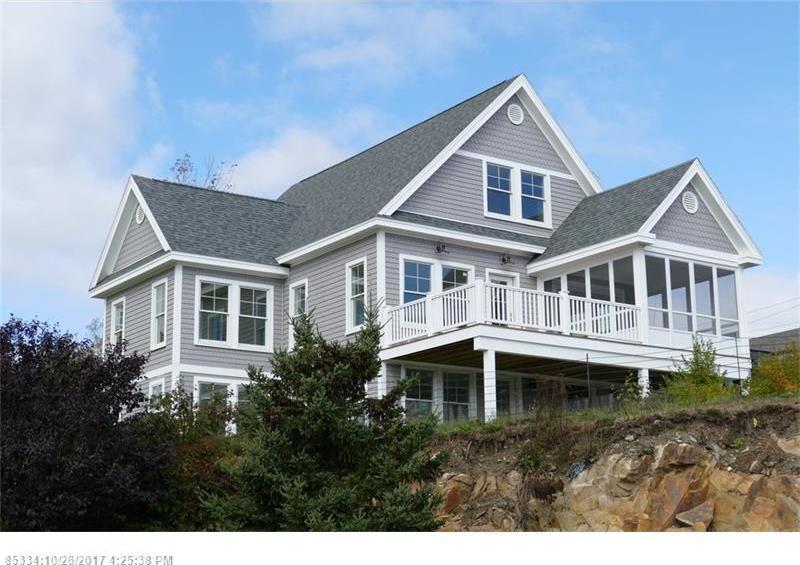 3 Village At Oceans End Blvd 3, Southwest Harbor, Maine 04679