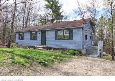 251 Back Rd, Shapleigh, Maine 04076