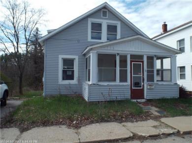 12 Harrison St, Sanford, Maine 04083
