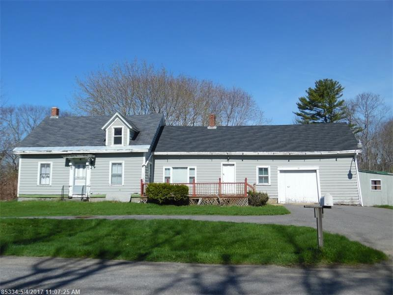 Commercial Property For Sale Belfast Maine