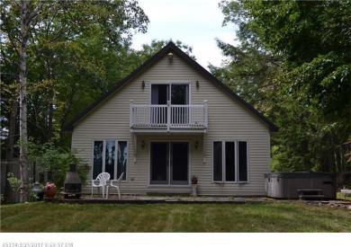 58 Scheid Rd, Windsor, Maine 04363