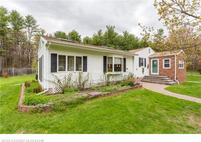 Photo of 15 Blackmore Rd, Berwick, Maine 03901