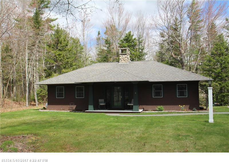 mls 1305410 6 eagle point rd 2 lincolnville maine 04849