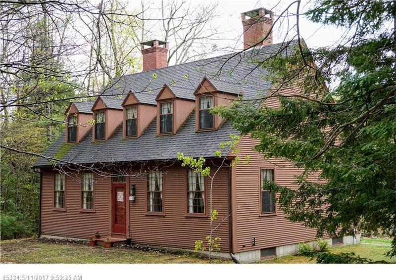 120 North Rd, Bridgton, Maine 04009